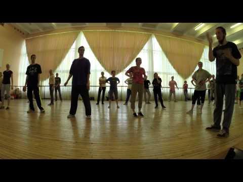 House Dance Intensive/Carl/House Class/Музыкальность