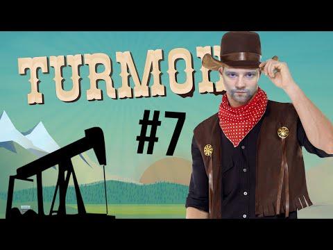 TURMOIL #7 - BANKRUPT