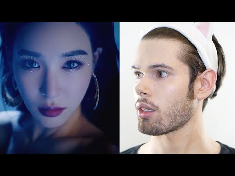 """Reacting To Tiffany Young """"Run For Your Life"""""""