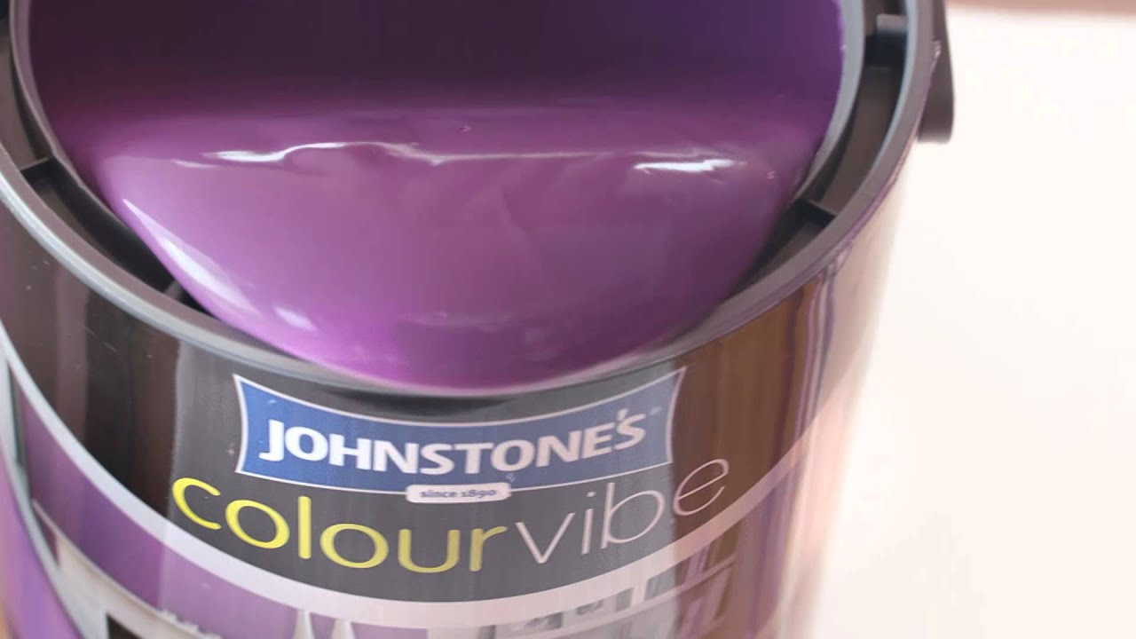 Johnstone S Paint Advert