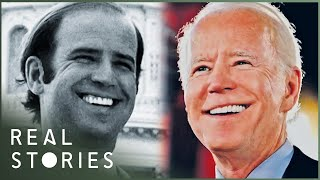 The Life Of President-Elect Joe Biden: From Tragedy To Triumph | Real Stories