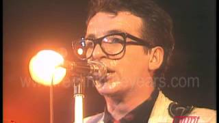 Elvis Costello & the Attractions- 5-song set on Countdown 1979