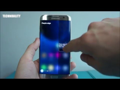 Samsung Galaxy S7 Edge Full Review plus Unboxing