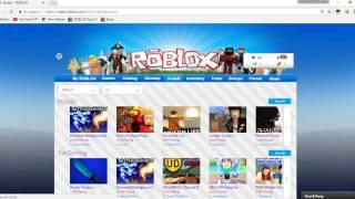RobLOX Site Evolution 2004-2017