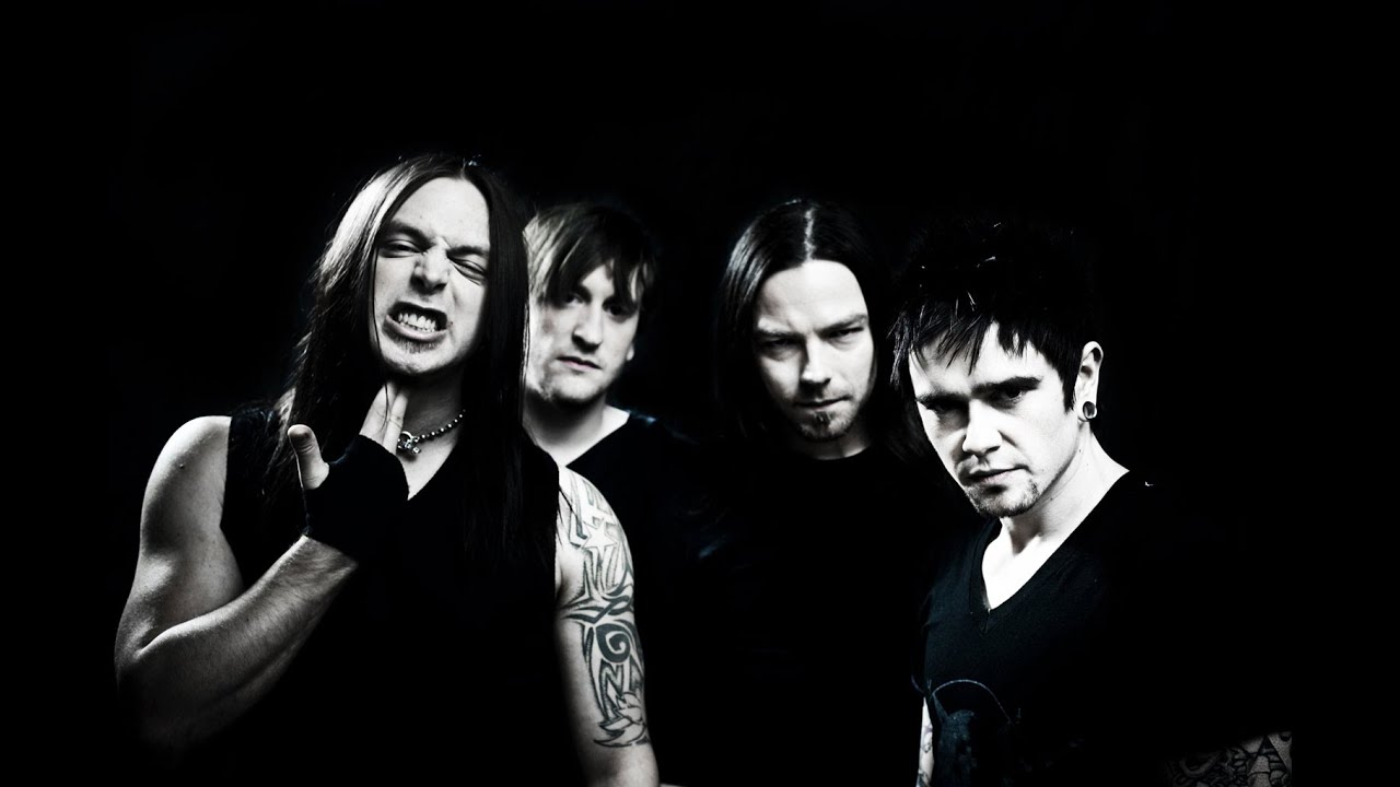 Bullet For My Valentine   Dignity (Lyrics)   YouTube