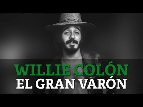 Willie Colon - El Gran Varon (salsa)