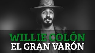 willie colon el gran varon salsa