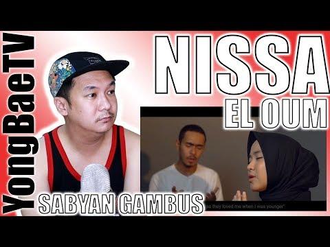 Sabyan - El OUM | Reaction (Filipino) | YongBaeTV