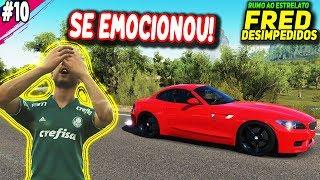 PES 2019 - FRED DESIMPEDIDOS #10 -O PRIMEIRO CARRO DO FRED DESIMPEDIDOS ⚽🔥