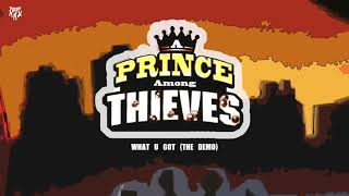 Prince Paul - What U Got (The Demo)