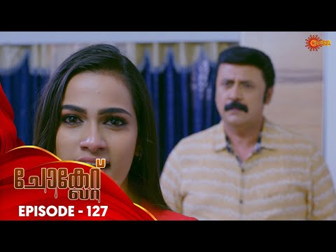 Chocolate - Episode 127 | 18th Nov 19 | Surya TV Serial | Malayalam Serial