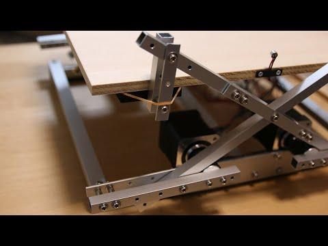 La evolución de un proyecto en Arduino para mantener en equilibrio una pelota de ping-pong