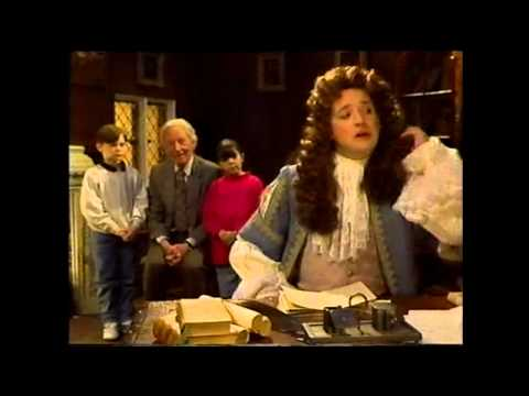 BBC Watch Magic Grandad - Samuel Pepys - Great Fire of London