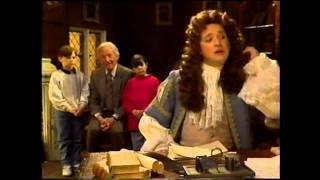 BBC Watch Magic Grandad - Samuel Pepys - Great Fire of London