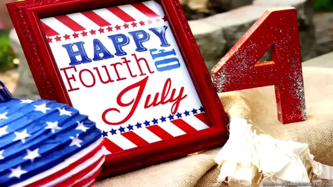 Hd 1080p Semper Fidelis Happy 4th Of July 2014 Youtube