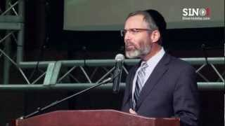 Rabbi Kelemen - How Do You Know the Torah is True: A Study in Comparative Religion