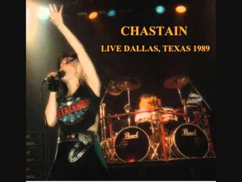 Chastain ~ Live At  On The Rocks