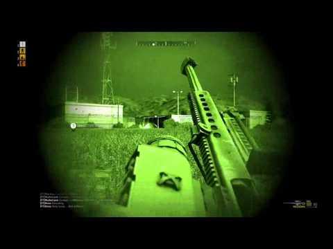 OFP Dragon Rising Sniper