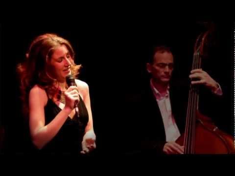 Alexis Cole Jazz Vocalist Promotional Video