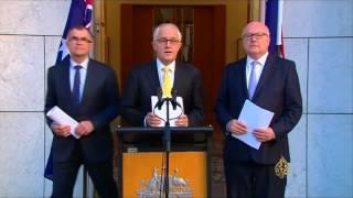 تعثر التحقيق بإساءة معاملة الأحداث بسجن أسترالي