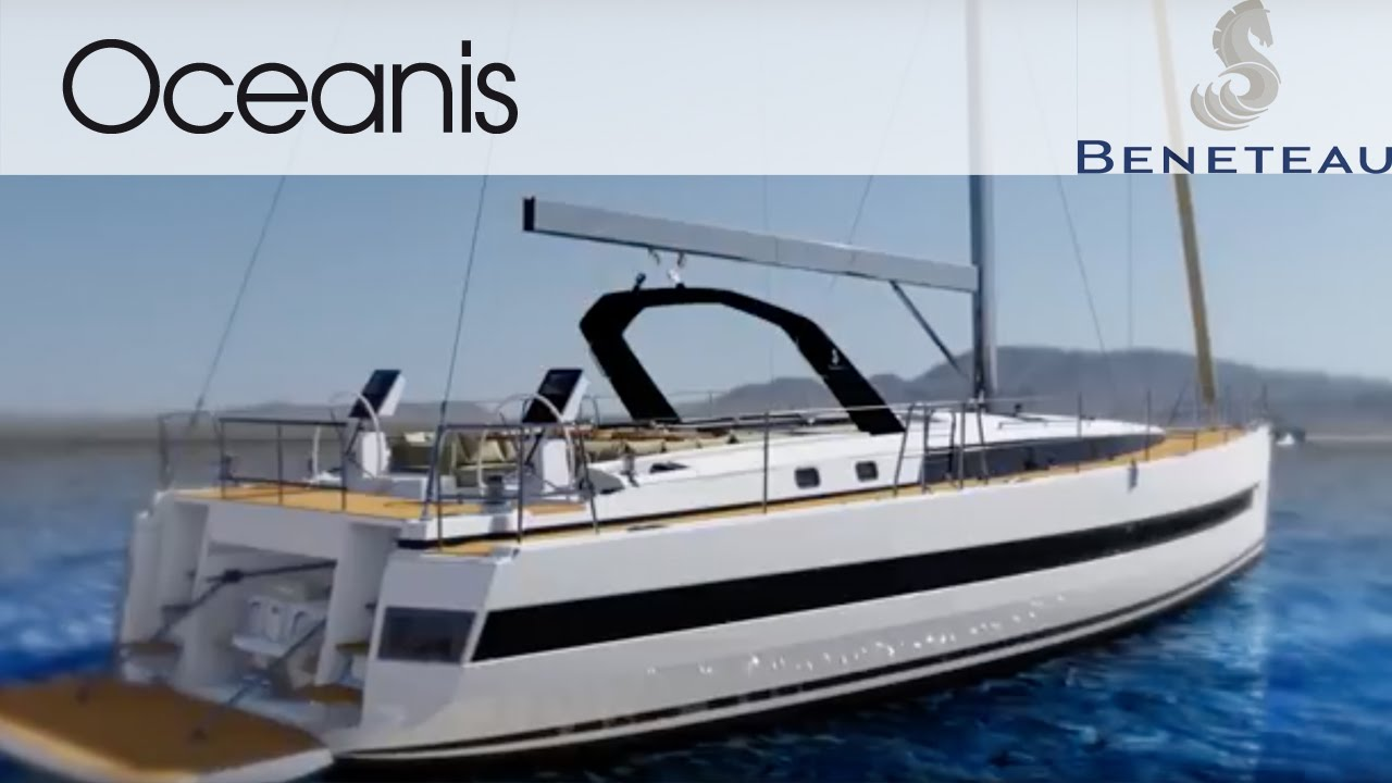 Oceanis Yacht 62 Sailboat By Beneteau Preview