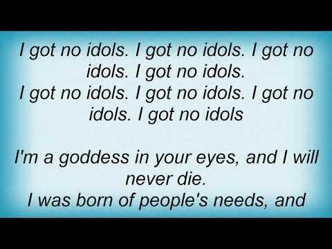 Juliana Hatfield - I Got No Idols Lyrics mp3