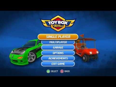 Toybox Turbos with PolemicGoblin (Regaining Lost Progress) |