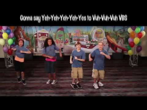 Yes to VBS