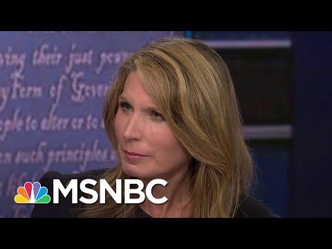 Nicolle Wallace: Trump's Debate Performance Felt Like 'An Assault' On American Politics | MSNBC