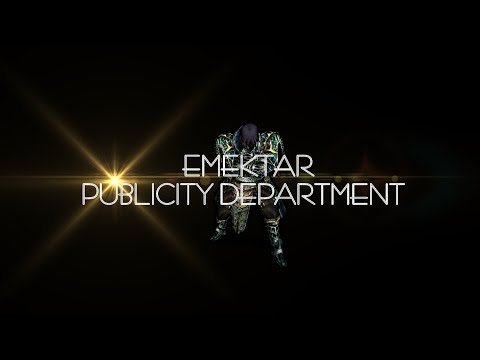 EM3KT4R PUBLICITY DEPARTMENT