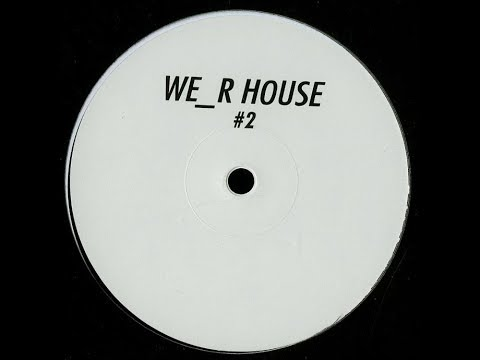 The Willers Brothers - Goes On And On [WRH 02]