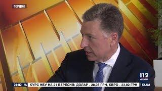 Волкер о том, вернет ли Украина Крым и Донбасс