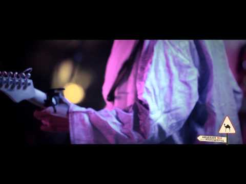 Imuhar (live) - Bombino