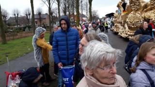 Nijmeegse Postharmonie Carnaval Kranenburg2017