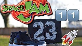 Space Jam 11!!