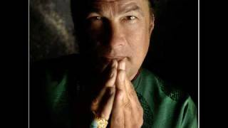 Watch Steven Seagal The Light video