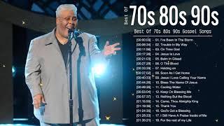 Gospel Music 70's 80's 90's | Top 20 Best Of 70's 80's 90's Songs - 1970 gospel music hits