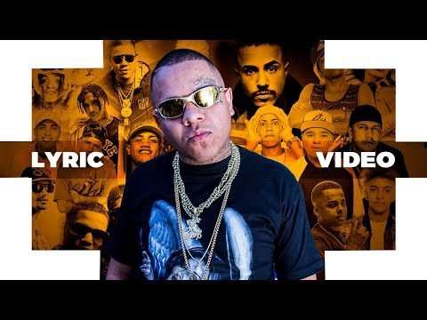 MC Magal - Visão Ampla (Lyric Video) DJ Lucas Power Som