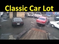 Automotive Work Vlog ~ Auction~ Moving Cars Behind the Scenes Classics