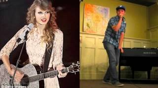 B.o.B. ft. Taylor Swift - Both of Us (Cover by Protege)