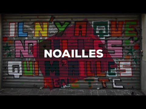 Meet My Hood — Noailles, Marseille