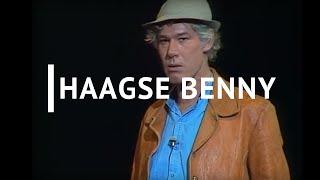 Paul van Vliet - Haagse Benny