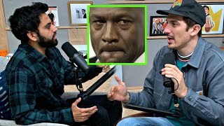 Michael Jordan Helped Black People More By NOT Being Woke | Andrew Schulz and Akaash Singh