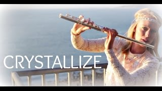 Crystallize - Lindsey Stirling By Bevani (Flute Cover)