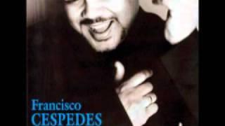 Francisco Cespedes - Pensar en ti