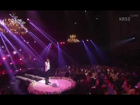 170527 [Vid] KyuHyun on YHY's Sketchbook ' Goodbye For Now'