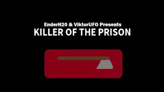 KILLER OF THE PRISON - A ROBLOX SHORT HORROR FILM (50 Cent Budget)