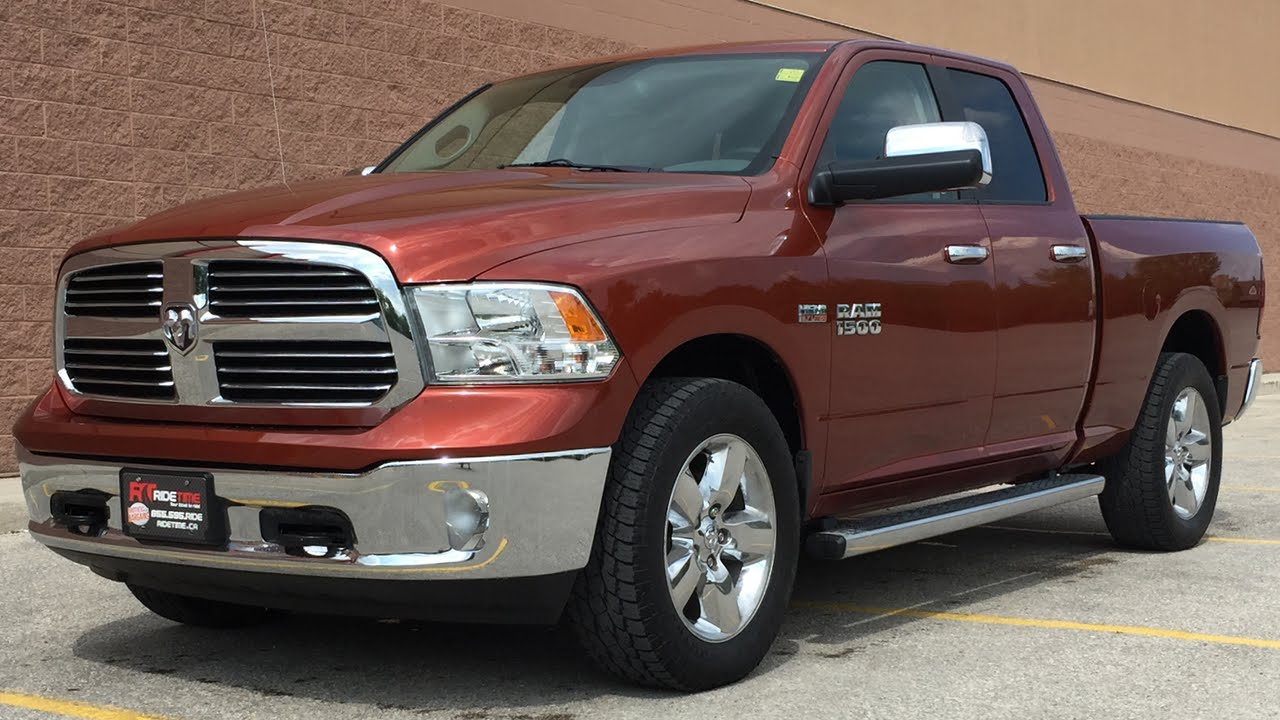 2013 ram 1500 big horn 4wd 20in chrome wheels running boards great value youtube. Black Bedroom Furniture Sets. Home Design Ideas