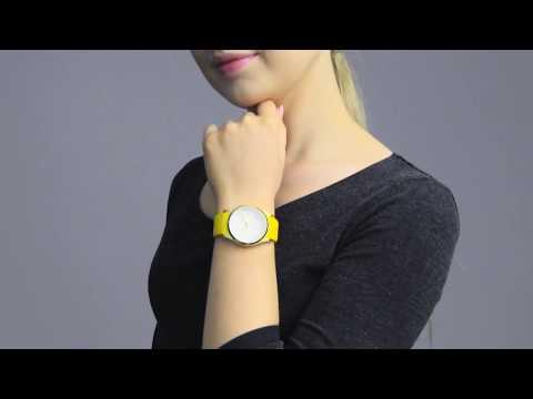 Watch Shop | Elliot Brown Watch (405-007-R26)