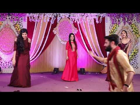 Best Friend's Dance || Main dal taal pe Bhangra || #ANUKITANU || Part 1